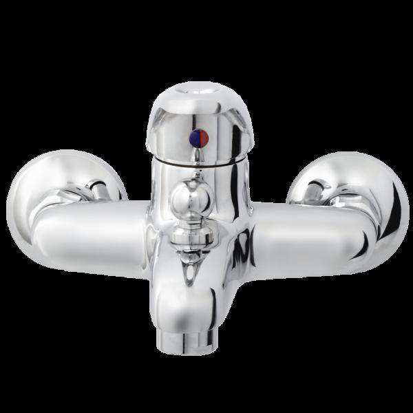 شیر حمام شیبه مدل کیش