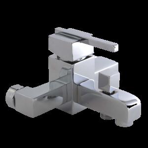 شیر حمام شیبه مدل سبلان